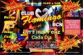 CLUB FLAMINGO BCN - FINAL FELIZ CADA DÍA