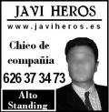 Javi Heros